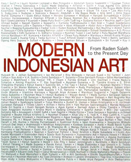Koes-Artbook-Modern-Indonesian-Art-1st-ed