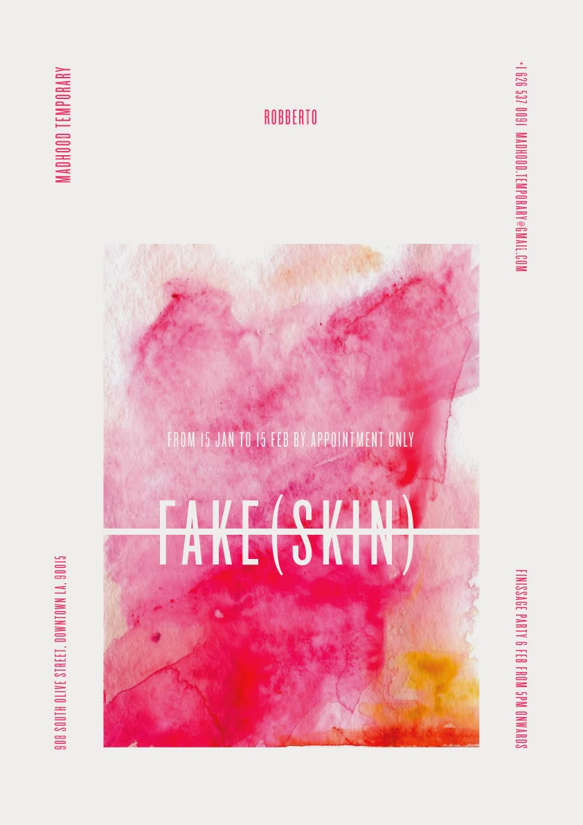 fakeskin_poster